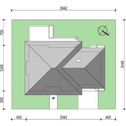 panorama sytuacja 256x256 - BENO G2