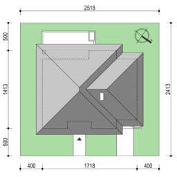 sytuacja panorama 1 256x256 - BENO II G1