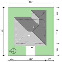 sytuacja panorama 1 256x256 - BENO III