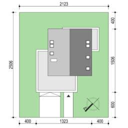 sytuacja panorama 256x256 - XAVIER II G2